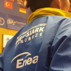 Enea Siarka Tarnobrzeg w czwórce Europy