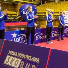 Liga Mistrzyń: ETTU podtrzymuje termin