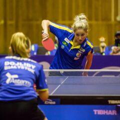 Enea Siarkopol liderem po I rundzie