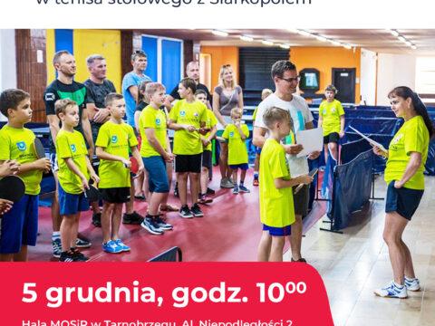 Turniej Mikołajkowy z Siarkopolem