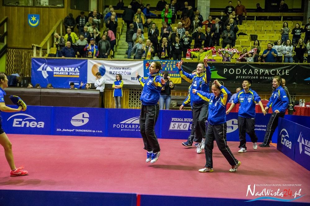 Enea Siarka w finale Ligi Mistrzyń