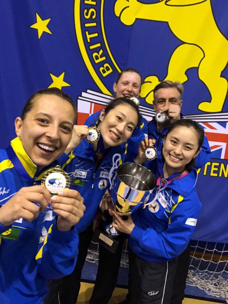 Mamy TO! Enea Siarka mistrzem Europy!