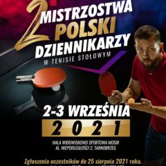 Mistrzostwa Polski Dziennikarzy